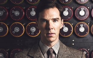 "Filme ""The Imitation Game"""